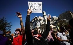 Mỹ: Bầu cử qua đi, chia rẽ quốc gia còn đó