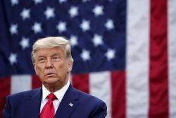 Khoản chi đắt đỏ để ông Donald Trump được kiểm phiếu lại ở Wisconsin