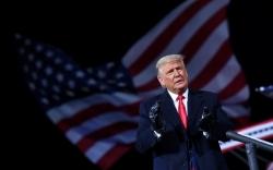 Vụ kiện của ông Donald Trump ở Pennsylvania vấp thêm bế tắc mới