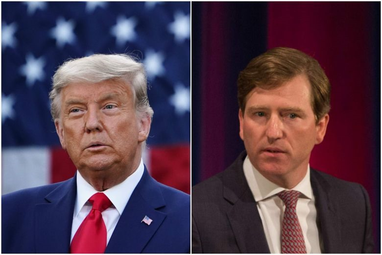 """Ông Trump """"đáng được ghi nhận"""" vì giúp bầu cử Mỹ 2020 an toàn"""