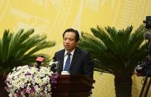 """Giám đốc Sở QH&KT Nguyễn Trúc Anh: Hướng dẫn lập quy hoạch như """"ma trận"""""""