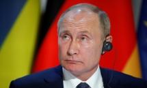 Putin chỉ trích lệnh cấm Nga dự World Cup, Olympic