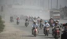 Thực hiện nghiêm túc các biện pháp cấp bách để cải thiện chất lượng không khí