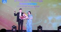 Chi cục Dân số - KHHGĐ tỉnh Quảng Ninh đạt giải Nhất cuộc thi sáng tạo video clip Con gái thật tuyệt năm 2019