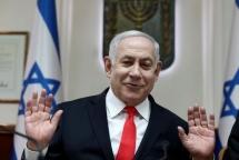 Israel: Thủ tướng Netanyahu tuyên bố tái đắc cử Chủ tịch đảng Likud