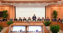 Chủ tịch UBND TP Hà Nội: Không để người dân, hộ gia đình nào không có Tết