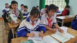 BSR khánh thành trường Tiểu học và THCS Bế Văn Đàn (Đắk Nông)
