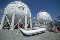 Khách hàng đăng ký đấu giá 111% khối lượng LPG do KDK chào bán
