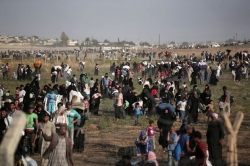 EU đã phân bổ hết 6 tỷ euro cho Thổ Nhĩ Kỳ để hỗ trợ người tị nạn