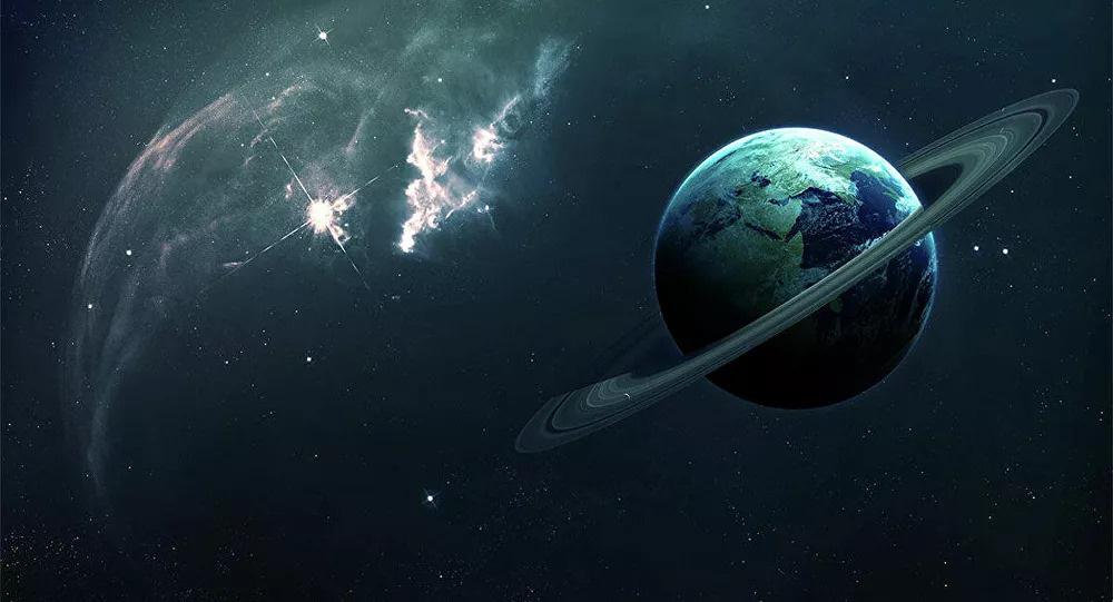 Hiện tượng hiếm xảy ra trên bầu trời lần đầu tiên sau 794 năm