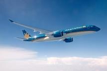 Vietnam Airlines rộng đường bay thẳng sang Mỹ