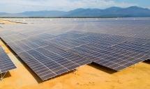 Nhà đầu tư nước ngoài giục cơ chế giá điện mặt trời