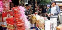 Hàng Việt chiếm ưu thế dịp Tết Canh Tý 2020