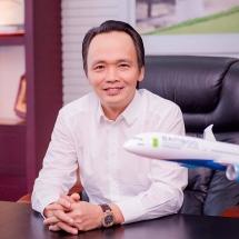 Tỷ phú Trịnh Văn Quyết: Đoàn kết là sức mạnh giúp Bamboo Airways thành công