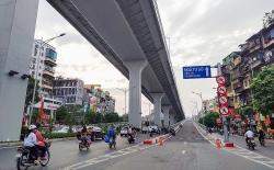 """Kinh tế Hà Nội """"vững bước"""" đi qua đại dịch"""