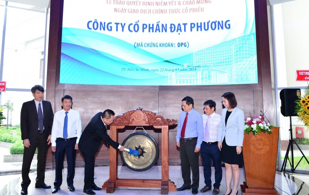 Công ty Cổ phần Đạt Phương bị phạt, truy thu thuế gần 900 triệu đồng