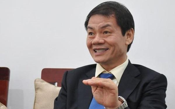 Chủ tịch Thaco Trần Bá Dương ứng cử vào HĐQT công ty Bầu Đức