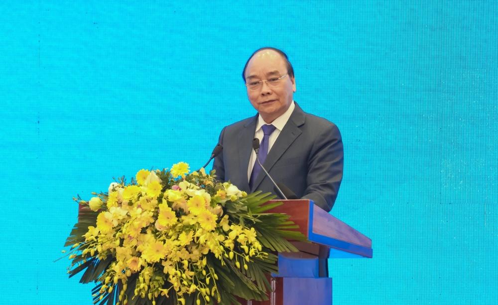 Thủ tướng: Chính phủ Việt Nam quyết giảm thâm hụt thương mại với Mỹ