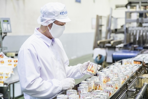 Việt Nam có thêm 2 doanh nghiệp được xuất khẩu sữa sang Trung Quốc