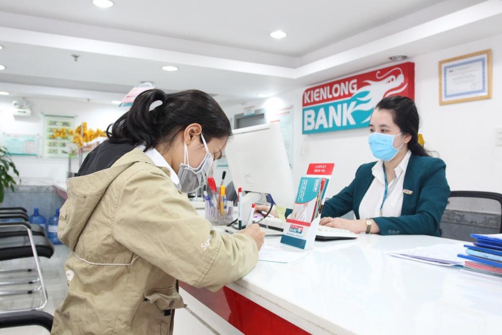 """""""Sếp"""" Sunshine Group ứng cử vào Hội đồng quản trị Kienlongbank"""