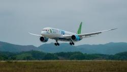 Các chuyến bay đến Hà Nội phải hạ cánh ở Đà Nẵng, Thanh Hóa, Hải Phòng