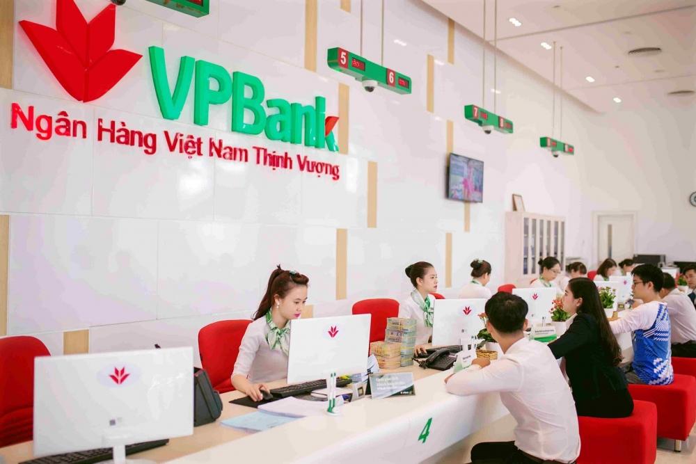 VPBank nộp thuế gần 12.000 tỷ đồng trong 5 năm