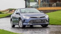 Hàng nghìn xe Toyota, Lexus tại Việt Nam bị triệu hồi để sửa lỗi