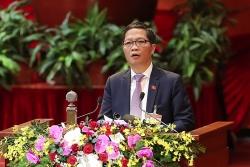 Bộ trưởng Bộ Công thương nêu 5 thách thức của nền công nghiệp Việt Nam