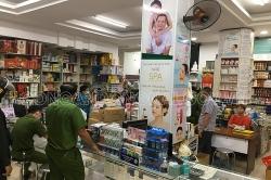 Ba nhà thuốc lớn nhất Đồng Nai có dấu hiệu trốn thuế