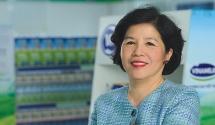Bà Mai Kiều Liên: Xuất khẩu sữa sang Trung Quốc không bị ảnh hưởng vì corona