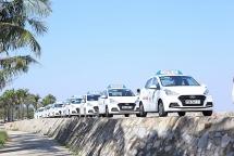 Taxi Đất Cảng hỗ trợ tài xế bị ảnh hưởng thu nhập do dịch corona