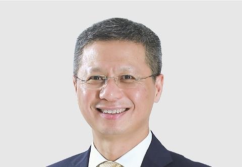 Tổng giám đốc Techcombank Nguyễn Lê Quốc Anh từ nhiệm