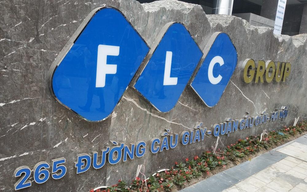 Tập đoàn FLC của tỷ phú Trịnh Văn Quyết thoát lỗ