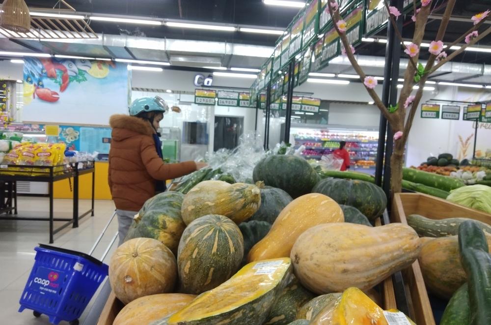 Quảng Ninh kêu gọi tiêu thụ nông sản giúp nông dân