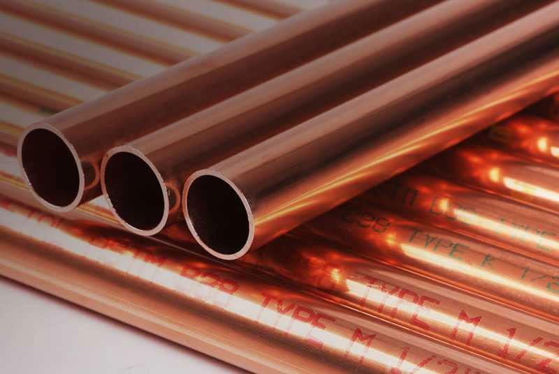 Mỹ áp thuế chống bán phá giá ống đồng nhập khẩu từ Việt Nam