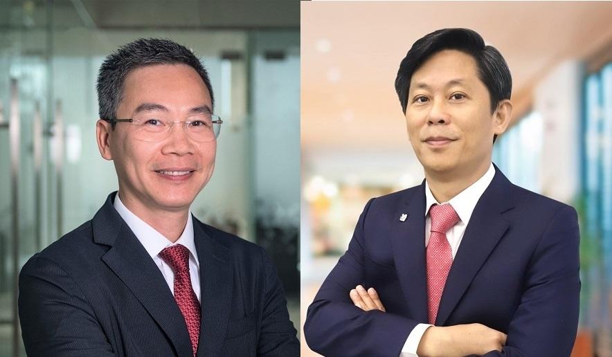 Tập đoàn Nam Long thay nhân sự cấp cao