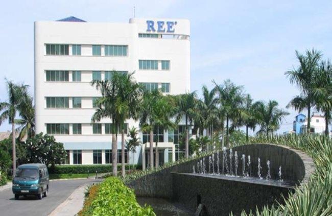 Công ty Cổ phần Cơ Điện Lạnh (REE) lại vi phạm pháp luật về thuế