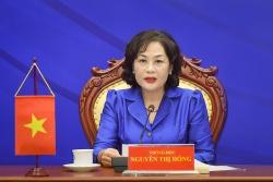 Thống đốc Ngân hàng: Tiếp tục tháo gỡ khó khăn cho doanh nghiệp và người dân