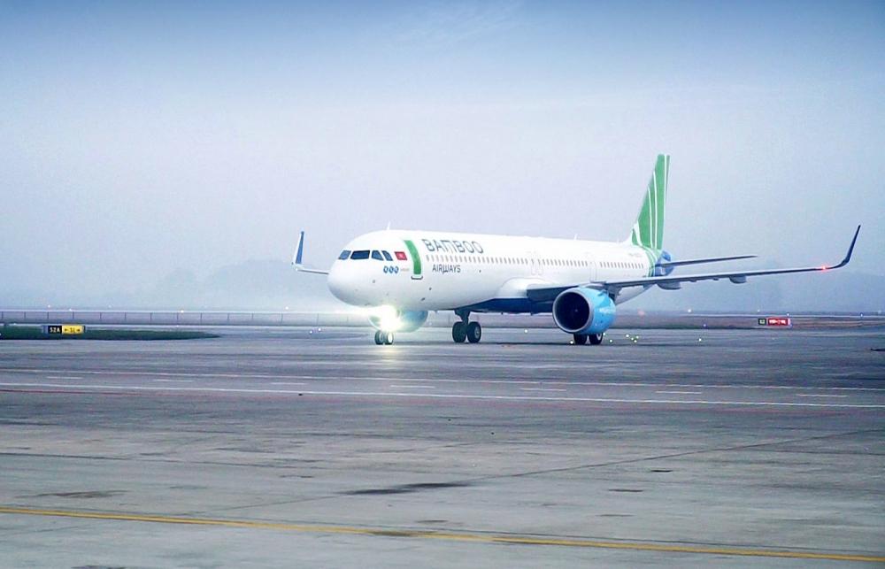 Tỷ phú Trịnh Văn Quyết: Bamboo Airways sẽ có 50 máy bay trong năm 2021