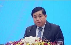 Bộ trưởng Nguyễn Chí Dũng: Kinh tế Việt Nam có thể tăng trưởng 4,46% trong quý I/2021
