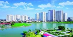 Bắc Từ Liêm phát triển kinh tế đô thị theo hướng nhanh, bền vững