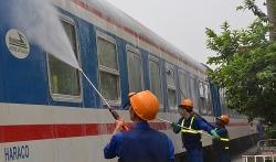 Ngành đường sắt giảm 30% vé tàu Tết