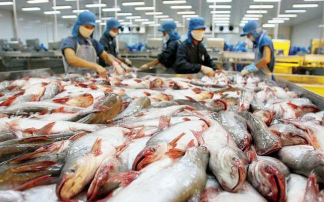 Doanh nghiệp thủy sản Việt Nam nhận tin vui ngày giáp Tết Nguyên đán