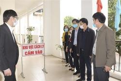 Người từ vùng dịch Hải Dương về Hà Nội phải chủ động cách ly y tế