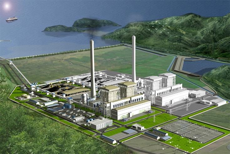 """Cho phép EVN đầu tư dự án nhiệt điện """"khủng"""" ở Quảng Bình"""