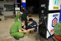 Liên tục phát hiện buôn bán xăng dầu giả: Ban Chỉ đạo 389 quốc gia chỉ đạo nóng