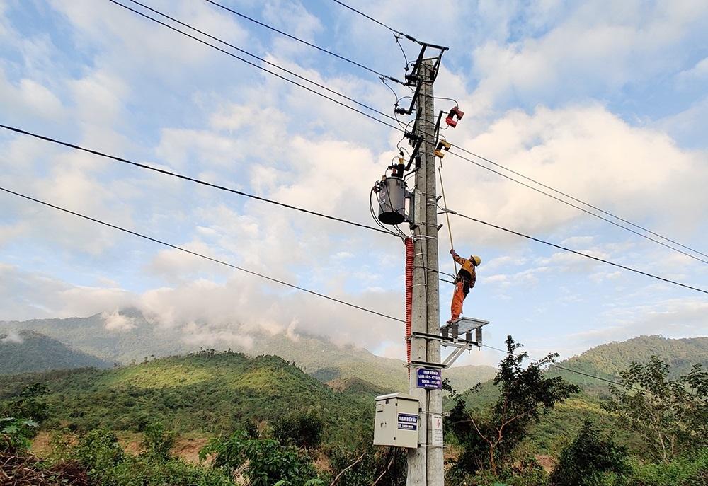 Bộ Công thương: Cần 128,3 tỷ USD để phát triển điện lực cho 10 năm tới