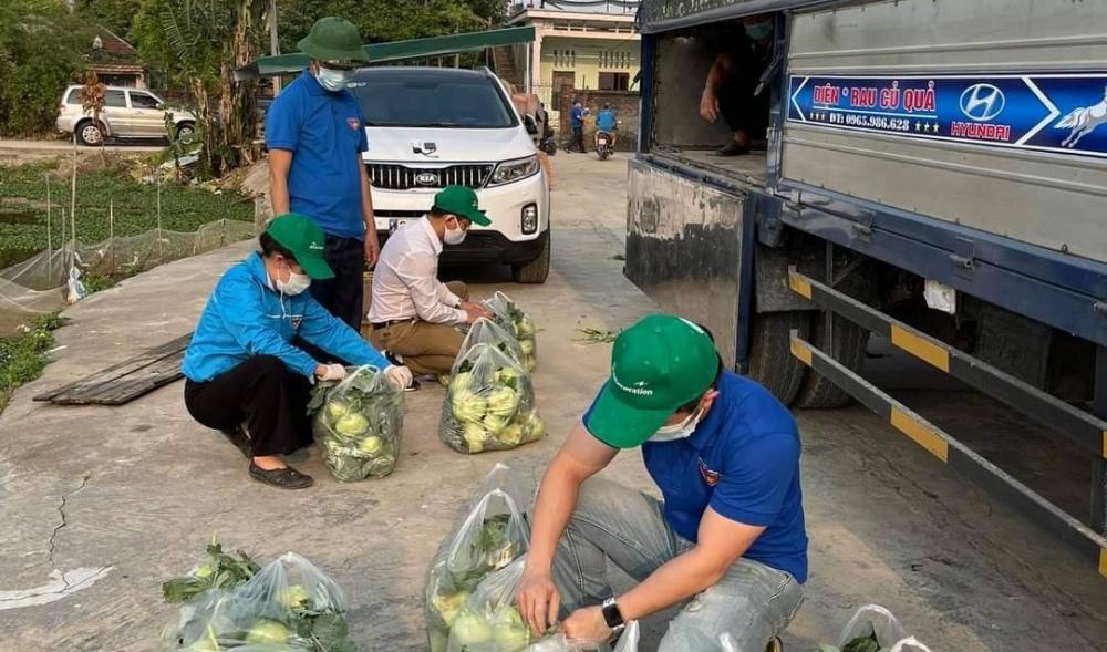 Hải Dương khẩn thiết đề nghị cho nông sản xuất khẩu đi qua Hải Phòng