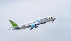 Báo lãi bất chấp Covid-19, Bamboo Airways tăng vốn lên 10.500 tỷ đồng