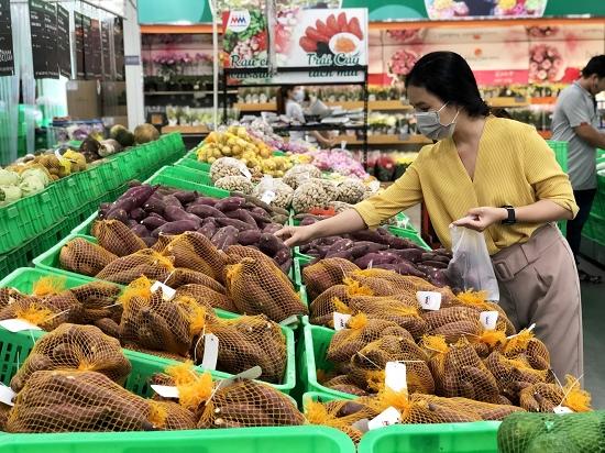 Nâng cao vị thế, chất lượng và sức cạnh tranh của hàng Việt Nam